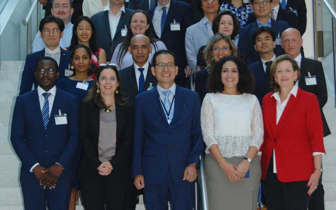 OECD Roundtable on Smart Cities and Inclusive Growth